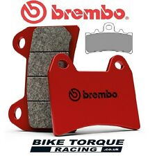 KTM 390 RC 14  Brembo SA Sintered Front Brake Pads