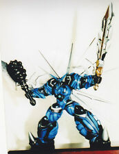ANIME MODEL RESIN KIT - GETTER ROBOT ゲッターロボ GOD GETTER NUOVO