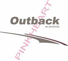 outback by keystone graphics keystone outback stickers camper rv trailer decals