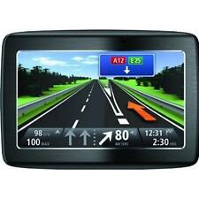 TomTom Via 120 EUROPA Traffic Refurbs XL Navigation OVP & TMC Freisprechen WOW #
