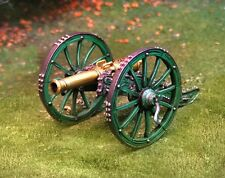 THE COLLECTORS SHOWCASE FRENCH NAPOLEONIC CS00678 FRENCH ARTILLERY GUN MIB