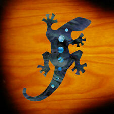 Lizard (Black Pearl) Inlay Stickers Decal Guitar Ukulele |Combined shipping OK