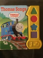 Thomas Songs from the Station