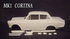 RESIN FORD  MK1 CORTINA 1/24  SCALE