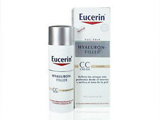 HYALURON-FILLER CC CREAM ANTI-EDAD - TONO CLARO (Lab. EUCERIN) - 50 ml.