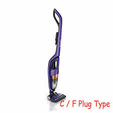 NEW Philips FC6166/01 Power Pro Duo 2-in-1 Hand Stick Cordless Vacuum Cleaner