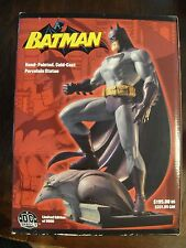 DC Direct Batman Jim Lee Full Size Statue HUSH Maquette Figure