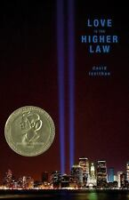 Love Is the Higher Law by David Levithan (2010, Paperback)