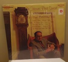 Henry Mancini-Six Hours Past Sunset 1969 RCA LSP4239 Vinyl LP Record-Shrink Wrap
