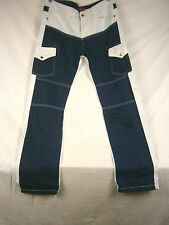 P.O.V Men's Nikolas Canvas Jeans 30 Denim NWT 530B J856