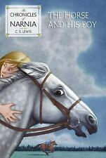 Chronicles of Narnia: The Horse and His Boy 3 by C. S. Lewis (2008, Paperback)