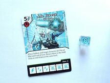 DC Dice Masters World's Finest - Mr. Freeze, Sub Zero #093