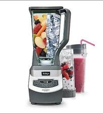 Ninja BL660 Professional 72-oz 1100 Watt Blender W/Single Serve Smoothie Maker 1