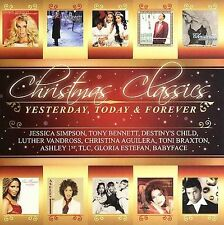 Christmas Classics: Yesterday, Today & Forever 2005 *NO CASE DISC ONLY*