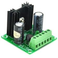 8V DC Voltage Regulator Module Board, Based on 7808