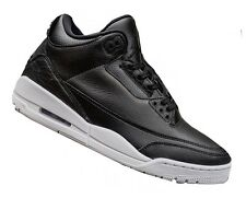 Nike Hombre AIR Jordan 3 Originals Zapatillas Running 136064-020-us UK 11 ed