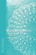 Modern Persian : A Course-Book by Simin Abrahams (2005, Paperback)