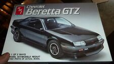 AMT CHEVY BERETTA 1990 GTZ 1/25 Model Car Mountain KIT FS