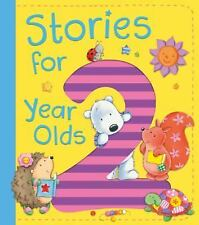 Stories for 2 Year Olds, Brown, Jo, Ritchie, Alison, Lipniacka, Ewa