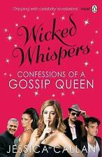 Wicked Whispers, Callan, Jessica, New Book
