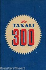 GARY TAXALI: The Taxali 300 2010 Exhibition Catalogue Magic Pony Toronto *NEW*