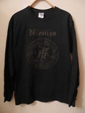 Fields Of The Nephilim longsleeve sisters of mercy bauhaus Nefilim cure