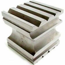 "Design Block, 2.5"" Made of solid steel for bending and shaping(da30)"