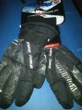 NWT $30 BOYS ZEROXPOSUR PERFORMANCE GLOVES THINSULATE YOUTH SIZE SMALL-MEDIUM