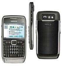 Nokia E71 STEEL GREY Smartphone - QWERTY ! CALL RECORDING ! DUAL CAMERA !