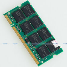 1GB 1024MB PC2100 266mhz SODIMM DDR 266 Mhz 200pin DDR1 Laptop Memory Free Ship