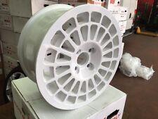 4 Cerchi wheels adattabili Montecarlo 7x15 Lancia Delta Evoluzione NO CINA