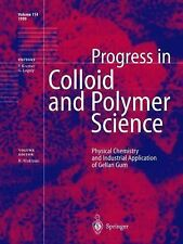 Physical Chemistry and Industrial Application of Gellan Gum 114 (2013,...