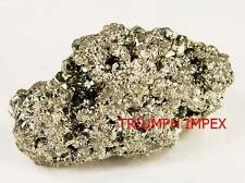 Golden Pyrite Rough Stone... Prosperity, Strength & Vitality; Business Growth