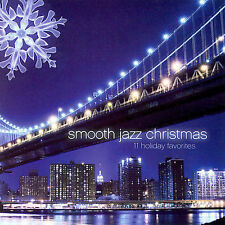 Various : Smooth Jazz Christmas CD (2007)***NEW***