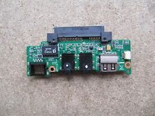 Asus Eee Pc 1008ha 1008p Audio Duro Hdd Usb Lan Board 69na19b10c01 60-0a19i01000