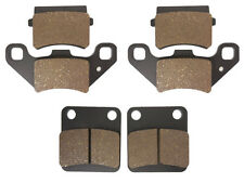GO KART BRAKE PADS CART VIPER KASEA YERF HAMMERHEAD KANDI FRONT AND REAR