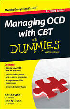 Managing OCD with CBT For Dummies, Katie d′Ath