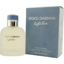 D & G Light Blue by Dolce & Gabbana EDT Spray 4.2 oz