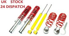 SEAT IBIZA 6J YEAR 2008- COILOVER KIT ALL ENGINES