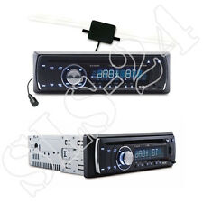 CALIBER rcd234dbt Autoradio Bluetooth CD USB SD DAB + Radio + Antenna FM/AM-Tuner