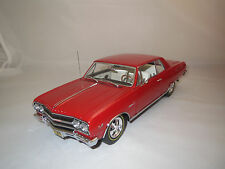 "LANE ExactDetail Replicas  ""1965"" Chevelle  Z16  Malibu SS  ""rot"" 1:18 ohne Vp !"