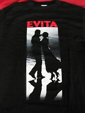 New & Never EVITA PROMO ONLY Waltz Eva & Che Dance Limited Edition T Shirt