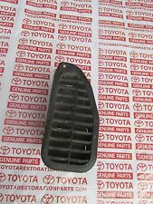 TOYOTA CELICA SUPRA SIDE VENTILATOR RIGHT FRONT 1984 1985 1986