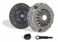 HD CLUTCH KIT FOR MITSUBISHI ECLIPSE EXPO 3000GT PLYMOUTH COLT L4 2.4L V6 3.0L
