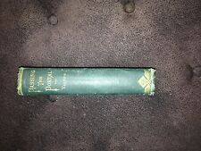 Passing the Portal; or, A Girl's Struggle. An Autobiography. Hardcover  – 1876