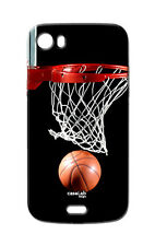 CUSTODIA COVER CASE BASKET CENTRO PER WIKO RAINBOW JAM