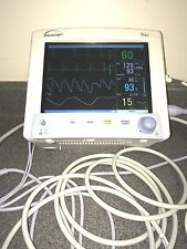 Datascope Mindray Trio Vital Sign Monitor  100%  Biomed Tested.