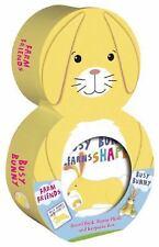 Farm Friends: Farm Friends: Busy Bunny by Kaitlyn DiPerna (2015, Kit)