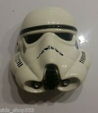 Original STAR WARS STORM TROOPER metal belt buckle or show Cosplay or just wear