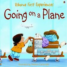 Going on a Plane (First Experiences)